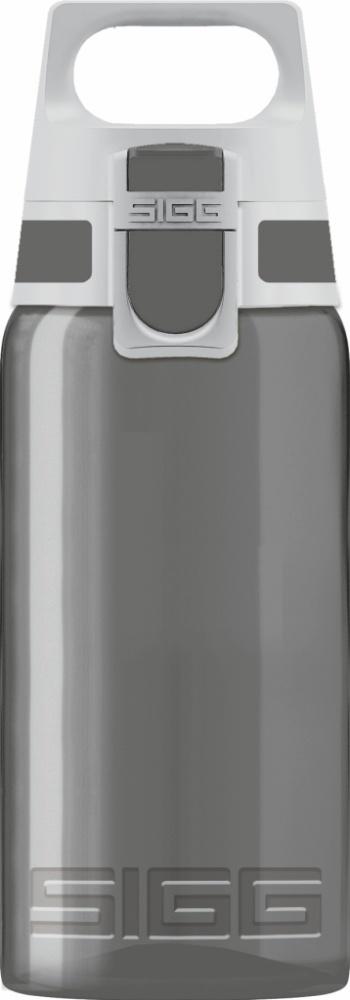 Trinkflasche VIVA ONE Anthracite [0.5 L]. inkl. 1-farbigen Druck