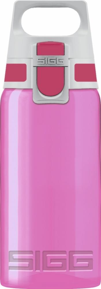 Trinkflasche VIVA ONE Berry [0.5 L]. inkl. 1-farbigen Druck