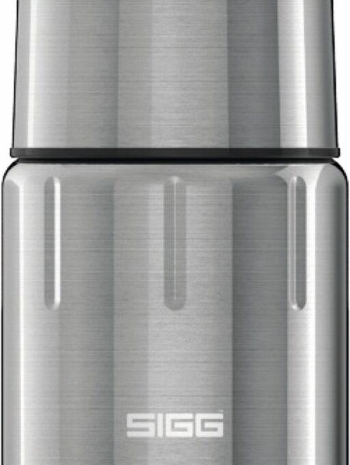 Isolierter Essbehälter Gemstone Food Jar Selenite [0.5 L]. inkl. Gravur