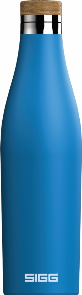 MERIDIAN ELECTRIC BLUE 0.5 L inkl. 1-farbigen Druck