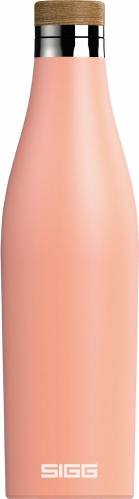 MERIDIAN SHY PINK 0.5 L inkl. 1-farbigen Druck