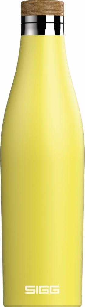 MERIDIAN ULTRA LEMON 0.5 L inkl. 1-farbigen Druck