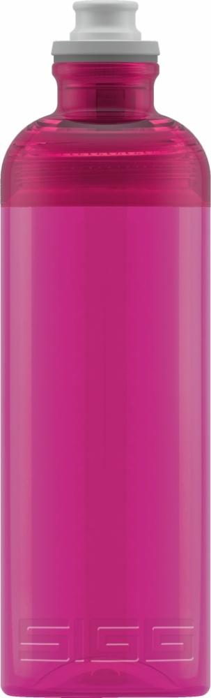 Trinkflasche Feel Berry [0.6 L]. inkl. 1-farbigen Druck
