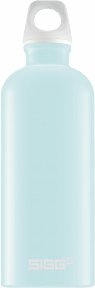 Trinkflasche Traveller Glacier Touch [0.6 L]. inkl. 1-farbigen Druck