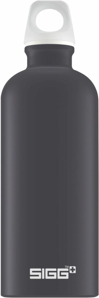 Trinkflasche Traveller ShadeTouch [0.6 L]. inkl. 1-farbigen Druck
