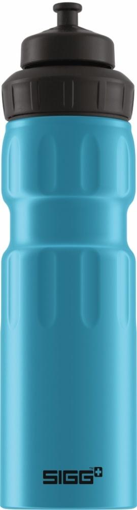 Trinkflasche Wmb Sports Blue Touch [0.75 L]. inkl. 1-farbigen Druck