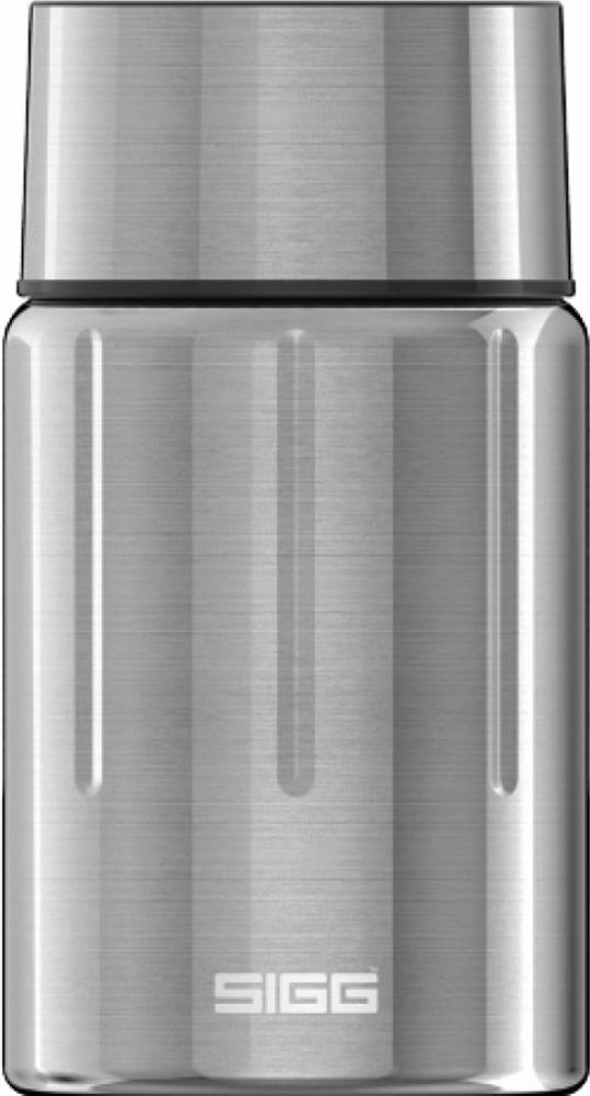 Isolierter Essbehälter Gemstone Food Jar Selenite [0.75 L]. inkl. Gravur