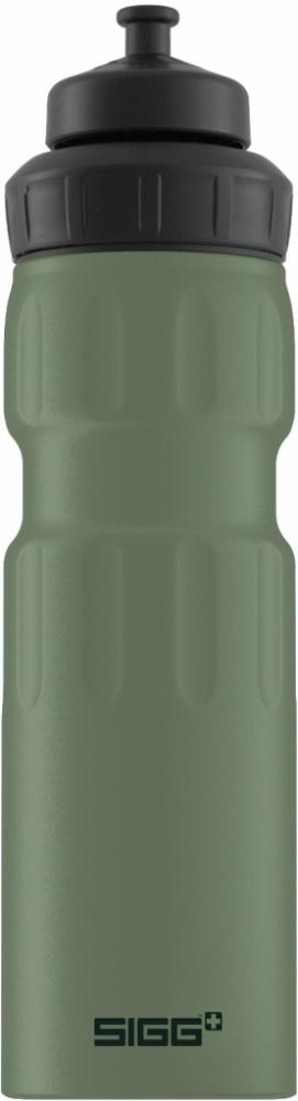 Trinkflasche Wmb Sports Leaf Touch [0.75 L]. inkl. 1-farbigen Druck