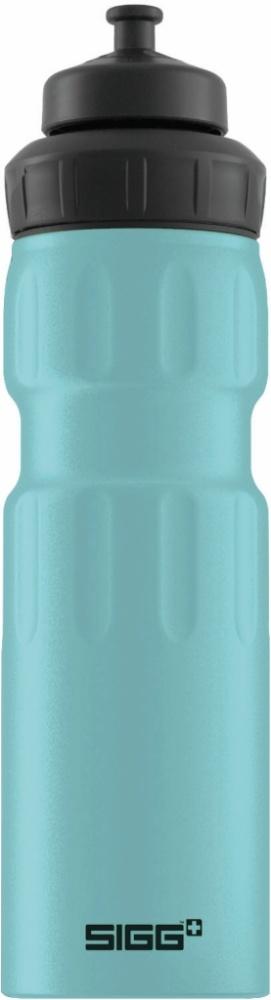Trinkflasche Wmb Sports Denim Touch [0.75 L]. inkl. 1-farbigen Druck