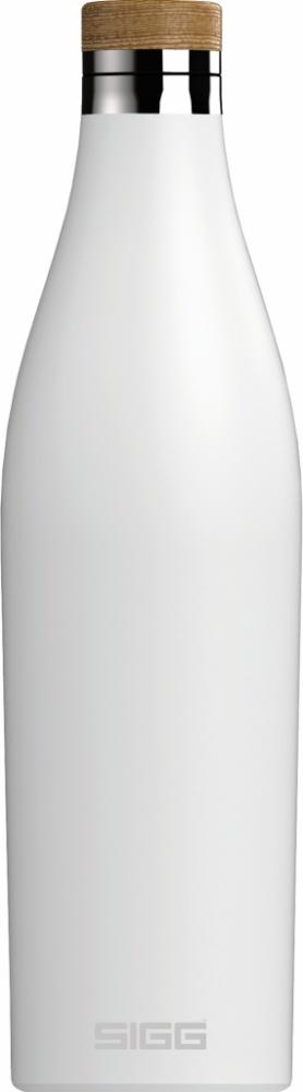 MERIDIAN WHITE 0.7 L inkl. 1-farbigen Druck