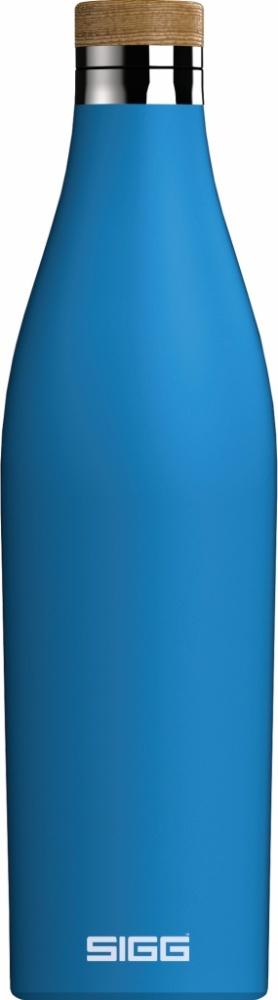 MERIDIAN ELECTRIC BLUE 0.7 L inkl. 1-farbigen Druck
