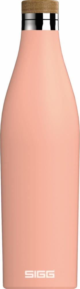 MERIDIAN SHY PINK 0.7 L inkl. 1-farbigen Druck