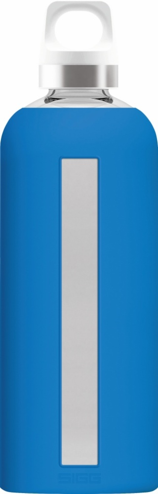 Trinkflasche Star [0.85 L]. inkl. Gravur