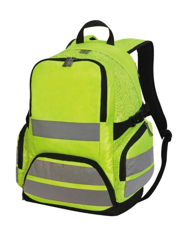 London Hi-Vis Backpack