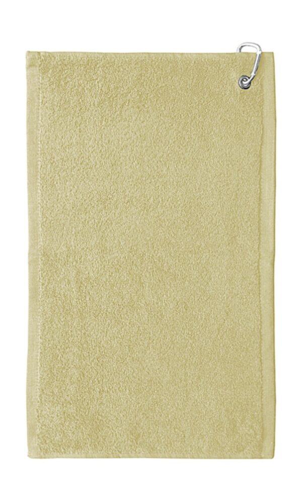 Thames Golf Towel 30x50 cm