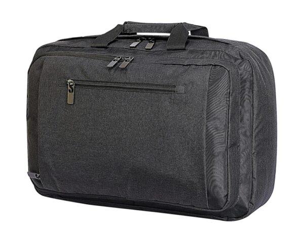 Bordeaux Hybrid Laptop Briefcase