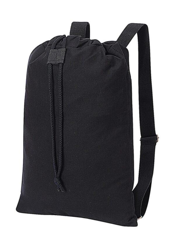 Sheffield Cotton Drawstring Backpack