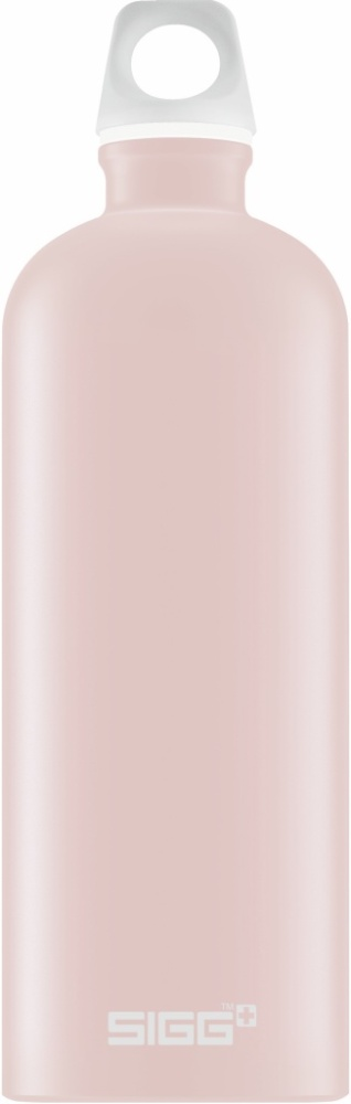 Trinkflasche Traveller Blush Touch [1.0 ]. inkl. 1-farbigen Druck