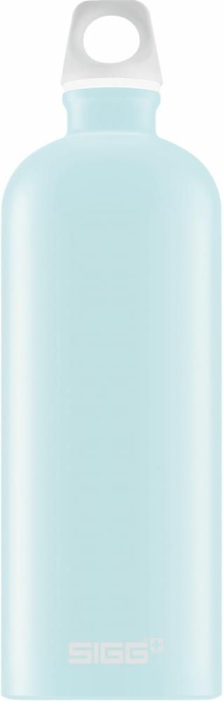 Trinkflasche Traveller Glacier Touch [1.0 ]. inkl. 1-farbigen Druck