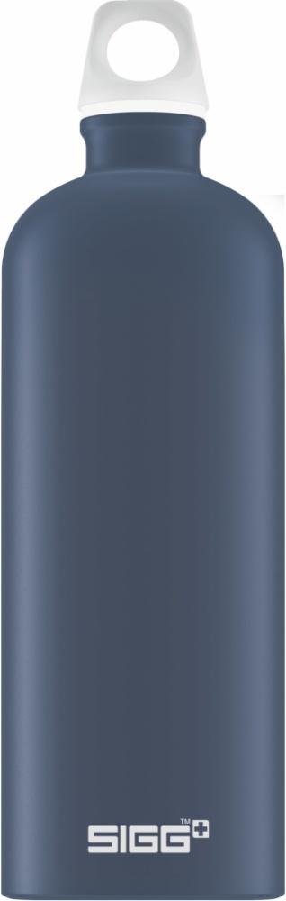 Trinkflasche Traveller MidnightTouch [1.0 ]. inkl. 1-farbigen Druck