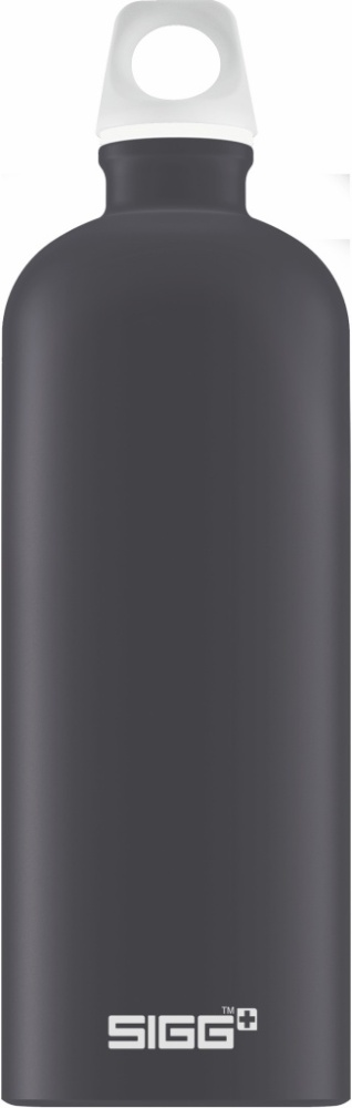 Trinkflasche Traveller ShadeTouch [1.0 ]. inkl. 1-farbigen Druck