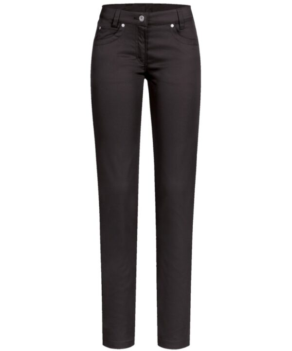Damen-Hose 5 Pocket RF