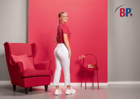 BP® Damen-Poloshirt