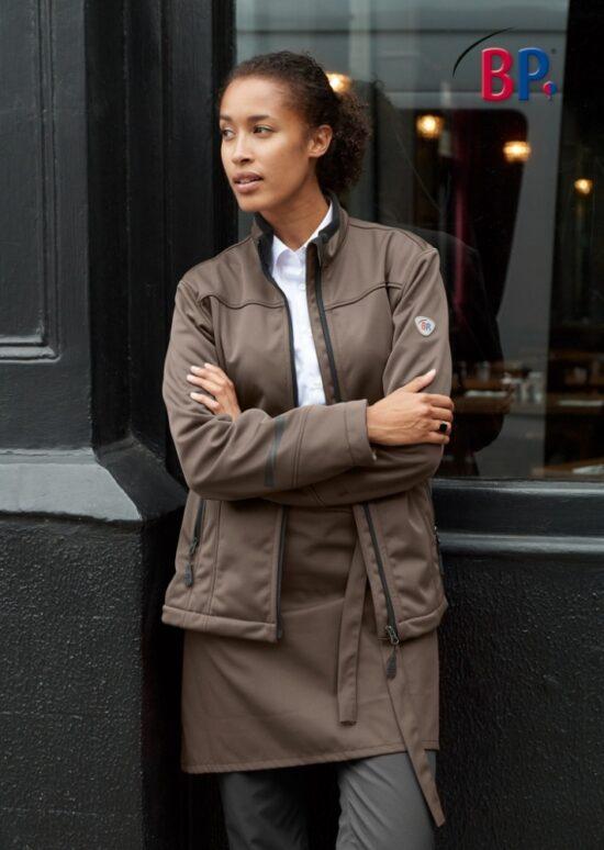 BP® Softshelljacke für Damen