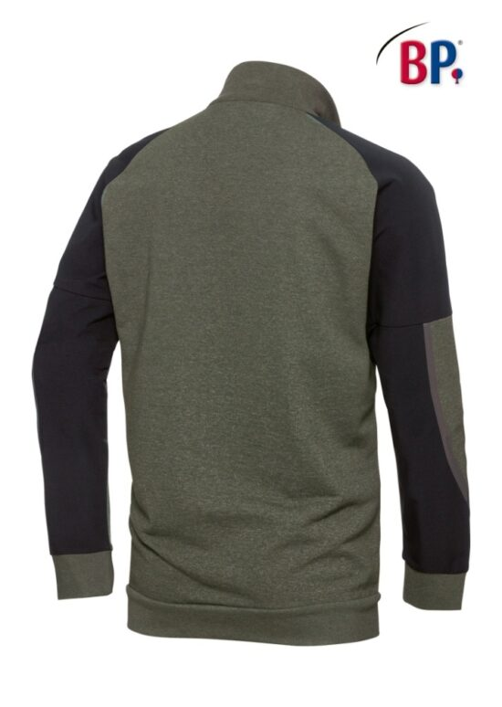 BP® Sweatshirt-Troyer für Herren