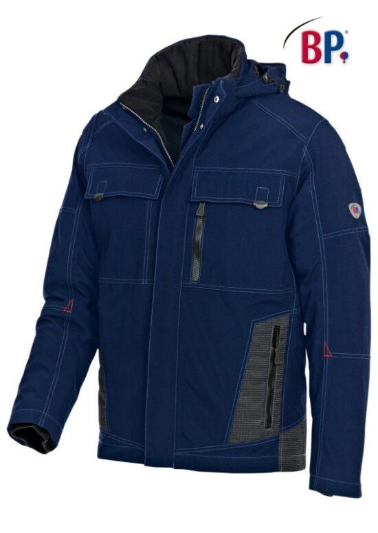 BP® Arbeitsjacke Wetterschutz