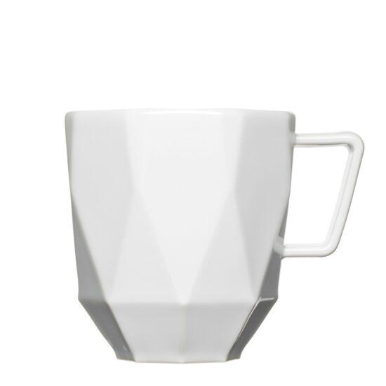 Polygon Tasse Form 200