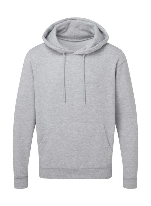 Men`s Hooded Sweatshirt