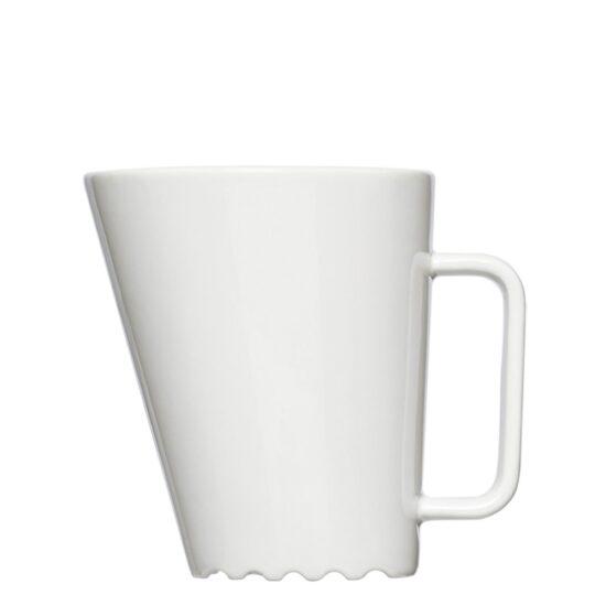 Schräge Kaffeetasse Form 300