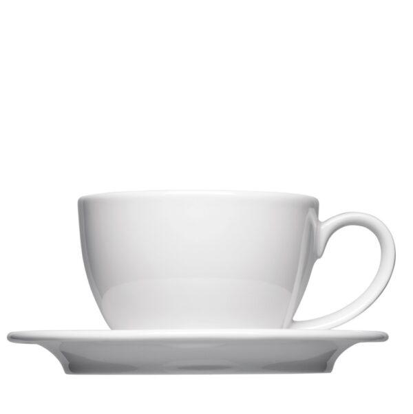 Milchkaffeetasse Form 537