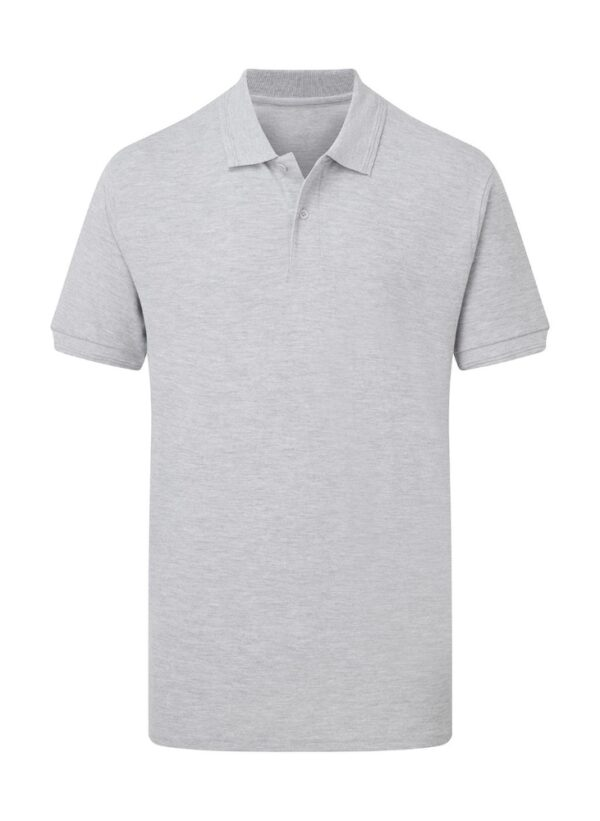 Men`s Poly Cotton Polo
