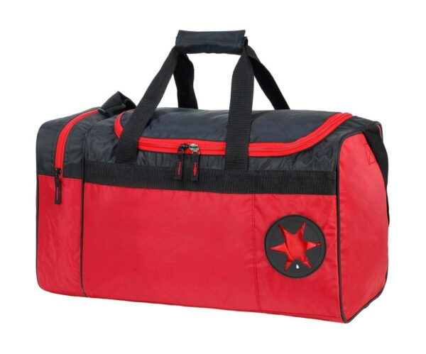 Cannes Sports/Overnight Bag