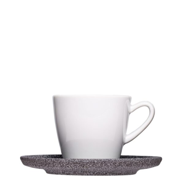 Kaffeetasse Serie Granit