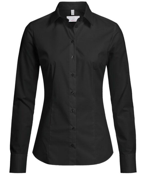 Damen-Bluse 1/1 SF Basic