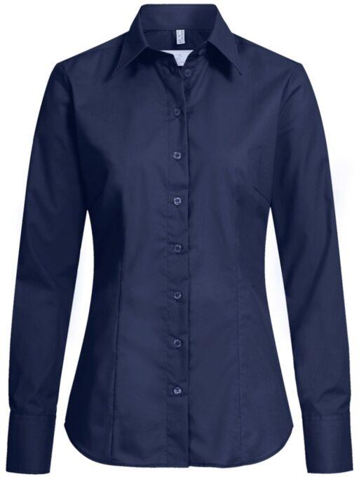 Damen-Bluse 1/1 RF Basic
