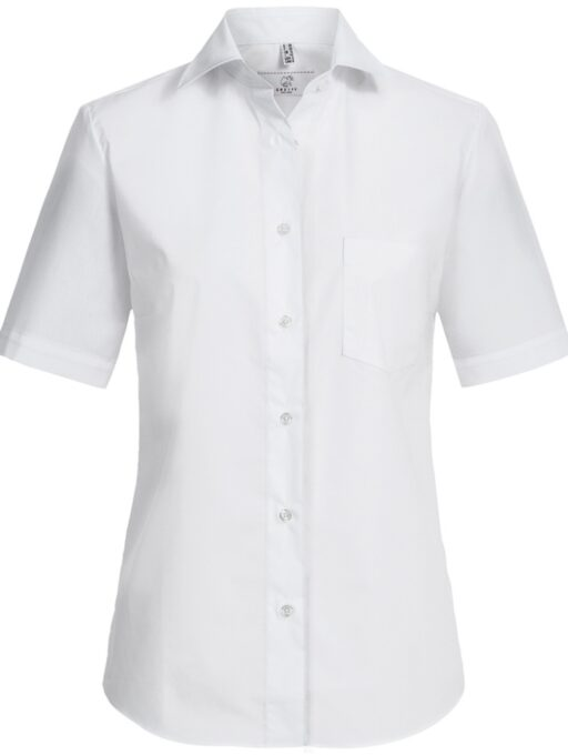 Damen-Bluse 1/2 CF Basic