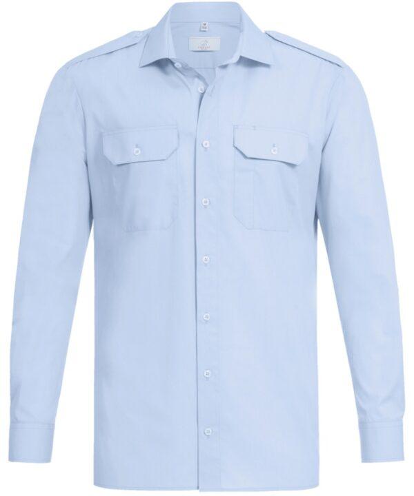 Pilothemd 1/1 RF Basic