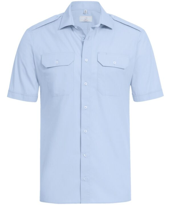 Pilothemd 1/2 RF Basic