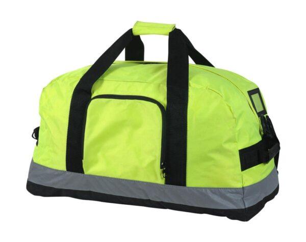 Seattle Essential Hi-Vis Work Bag