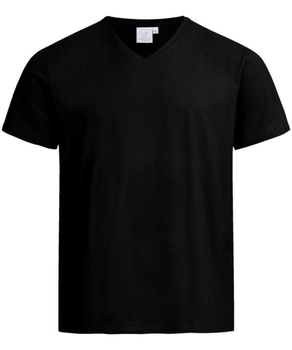 H-Shirt V-Neck 1/2 RF