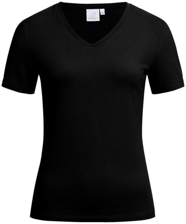 D-Shirt V-Neck 1/2 RF