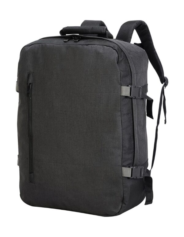 Trieste Soft Cabin Backpack
