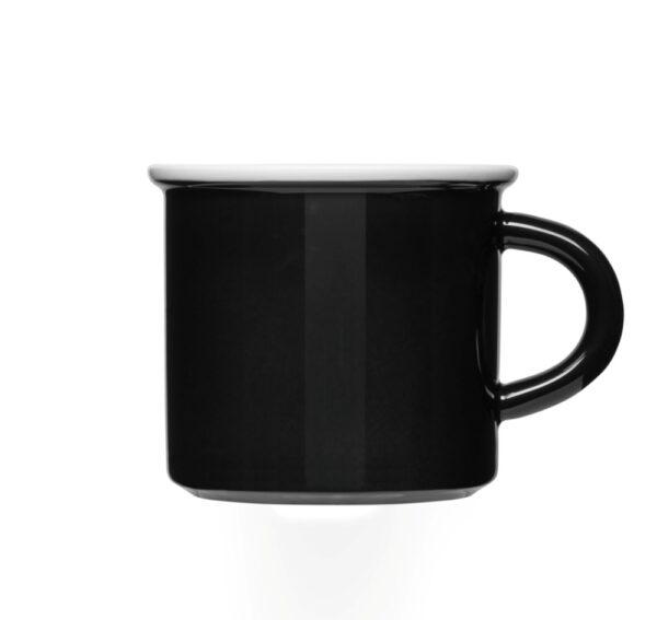 Tasse Form 788 schwarz