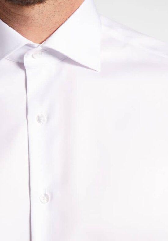 ETERNA-Hemden-Langarm (verkürzt 59cm)-MODERN FIT-OHNE BRUSTTASCHE