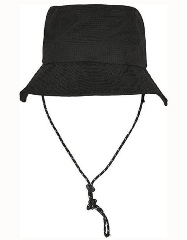 Adjustable Flexfit Bucket Hat