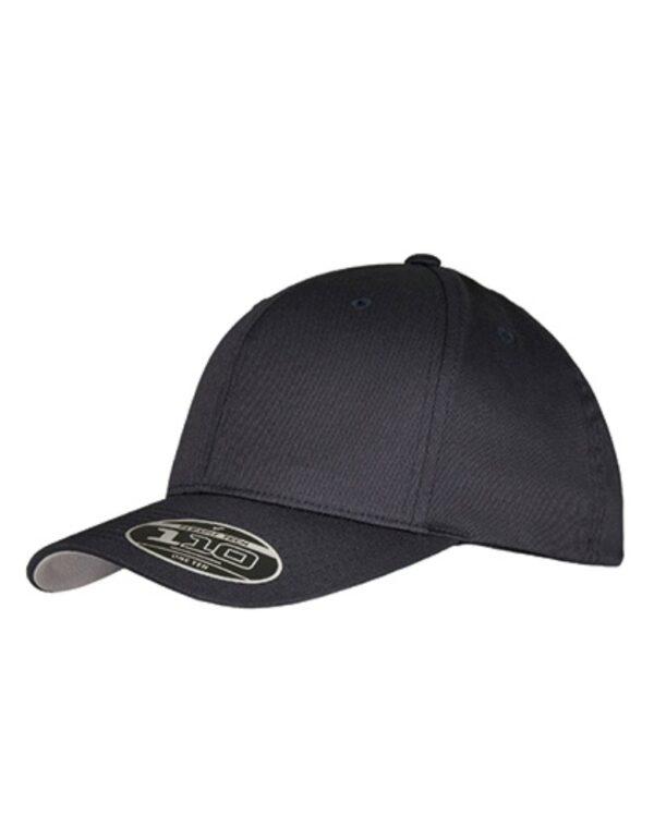 Flexfit Wooly Combed Adjustable Cap